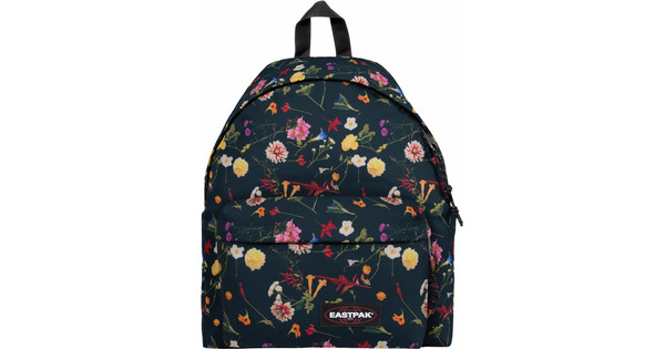 5e04619a00 Eastpak Padded Pak'R Black Plucked - Coolblue - Before 23:59, delivered  tomorrow