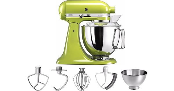 KitchenAid Artisan Mixer 5KSM175PS Apple Green