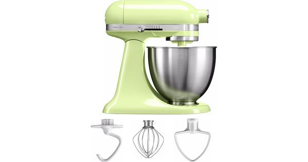 KitchenAid Artisan Mini Mixer 5KSM3311X Honeydew