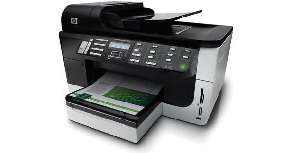 Veldig HP OfficeJet Pro 8500 - Coolblue - Voor 23.59u, morgen in huis MF-85
