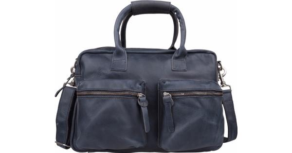 Cowboysbag The Bag Small Blue
