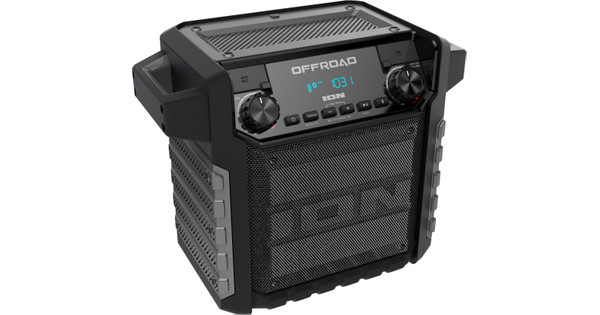 ION Offroad