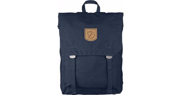 Fjällräven Foldsack No.1 Deep Blue