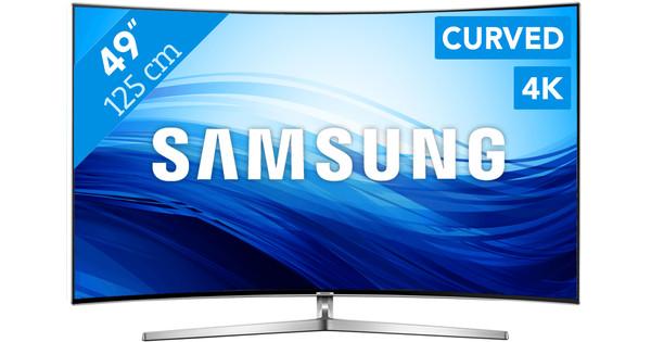 Samsung UE49MU9000