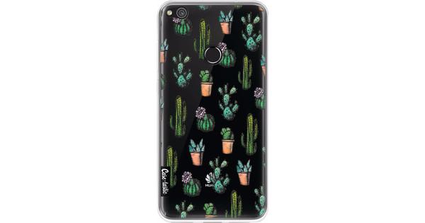 Casetastic Softcover Huawei P8 Lite (2017) Cactus Dream