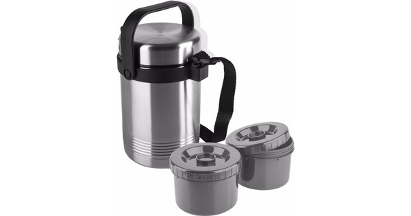 Tefal Voedselcontainer 1,4 L - RVS