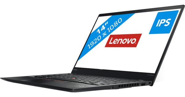 Lenovo Thinkpad X1 Carbon i7-8gb-256ssd