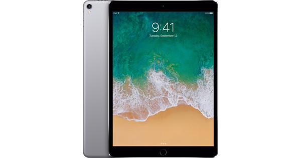 Apple iPad Pro 10.5 inch 256GB WiFi Space Gray