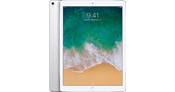 Apple iPad Pro 12,9 inch (2017) 256GB Wifi Zilver
