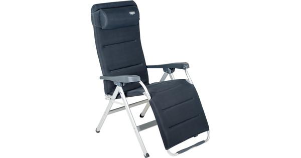 Crespo Relaxstoel AA-234 Air Elite Grijs