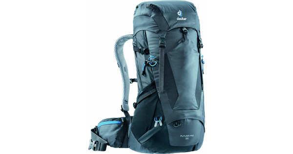 6f27019208a Deuter Futura PRO 36 graphite/black - Coolblue - Voor 23.59u, morgen in huis