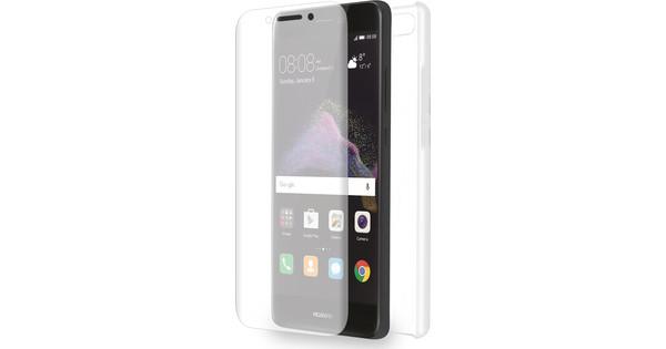 Azuri Protection Huawei P8 Lite (2017) Full Body Transparent