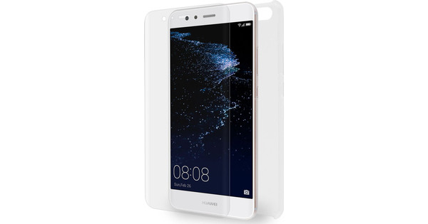 Azuri Protection Huawei P10 Lite Full Body Transparant