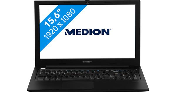 Medion Akoya S6421B-i5-128
