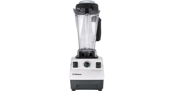 Vitamix Blender TNC 5200 White