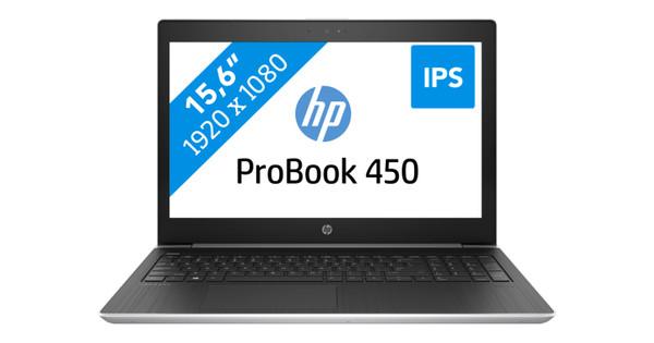 HP ProBook 450 G5 i5-8gb-128ssd
