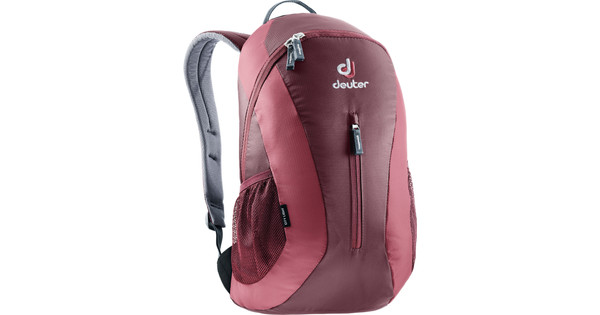 Deuter City Light Maron/Cardinal