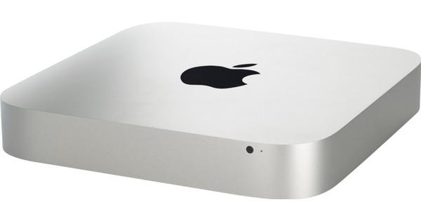 Apple Mac Mini 1,4GHz 8GB/500GB