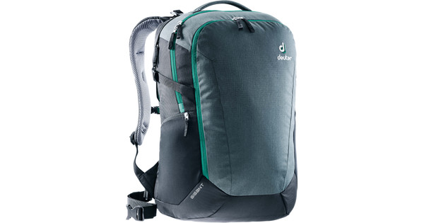 "Deuter Gigant 17"" Anthracite/Black 32L"