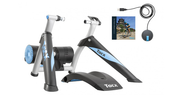 Tacx Genius Smart T2080 Full Connect