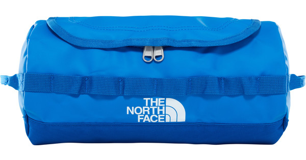 The North Face Base Camp Travel Canister Turkish Sea - L