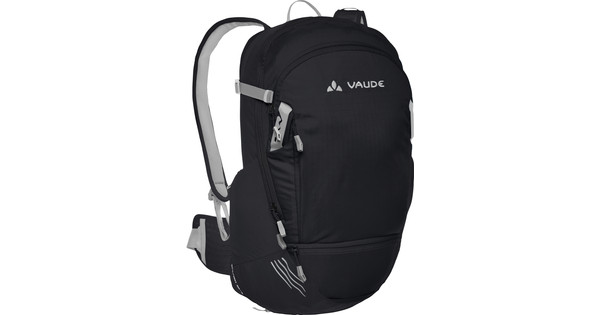 Vaude Splash 20+5L Black/Dove