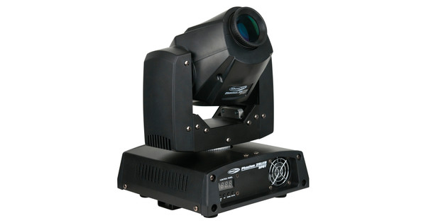 Showtec Phantom 25 LED Spot MK2