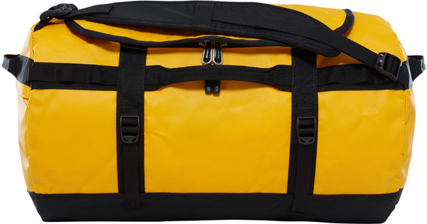 The North Face Base Camp Duffel S Summit Gold TNF Black - Before 23 ... 0451492ae9e22