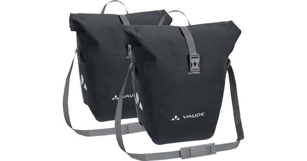 Vaude Aqua Back Deluxe Phantom Black (paar)