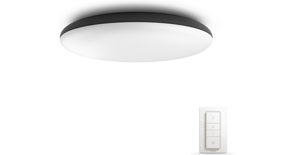 Hue Lampen Coolblue : Philips hue white ambiance cher ceiling lamp coolblue anything
