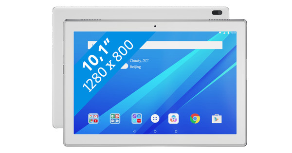 Lenovo Tab 4 10 2GB 32GB White