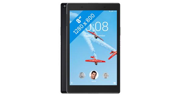 Lenovo Tab 4 8 2GB 16GB 4G Black