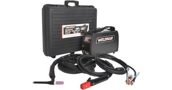 Weldkar WK TIG 1660 DC/HF Pulse