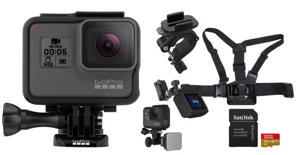 Skikit - GoPro HERO 5 Black