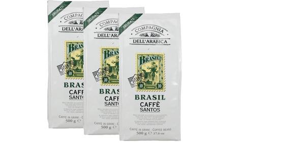Caffe Corsini Brasil koffiebonen 1,5 kg