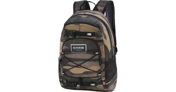 7e694b9878b Dakine Grom 13L Field Camo - Coolblue - Voor 23.59u, morgen in huis