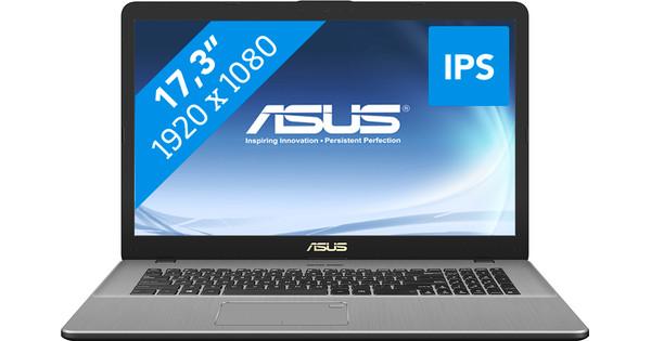 Asus VivoBook Pro N705UD-GC173T