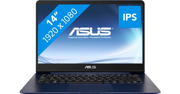 Asus ZenBook UX430UA-GV436T