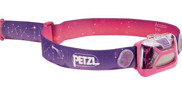 Petzl Tikkid 20 Roze