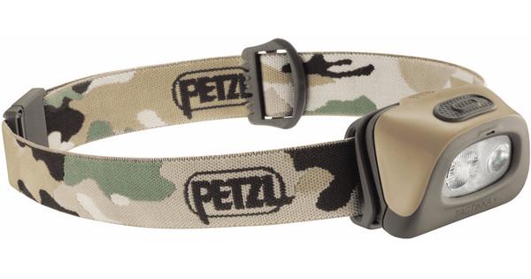 Petzl Tactikka 250 Camouflage