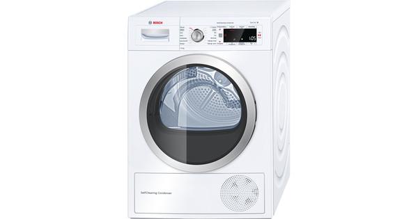 Bosch WTW87560NL