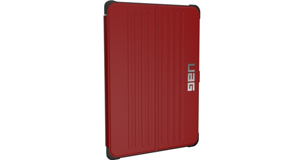 UAG Magma Tablet Hoes Apple iPad Pro 9.7 Book Case Rood