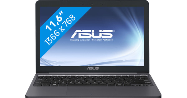 Asus VivoBook E L203NA-FD114T