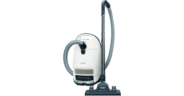 Miele Complete C3 EcoLine Silence
