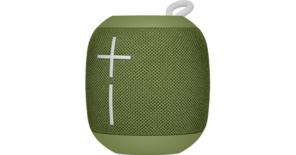 UE Wonderboom Green