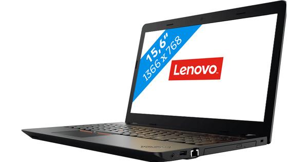 Lenovo ThinkPad E570 - i3-8gb-128ssd