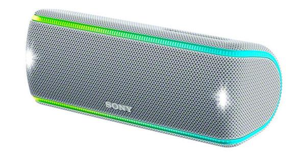 Sony SRS-XB31 White