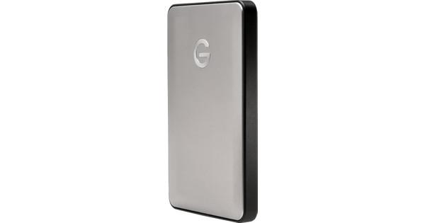 G-Technology G-Drive Mobile USB-C 1 TB