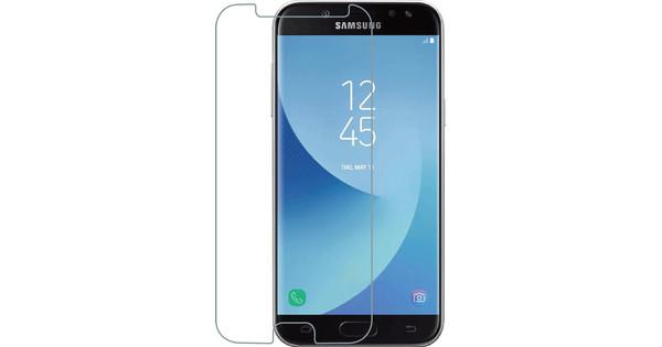 Azuri Gehard Glas Samsung Galaxy J5 (2017) Screenprotector Glas