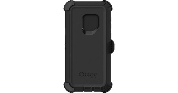 Otterbox Defender Samsung Galaxy S9 Full Body Zwart